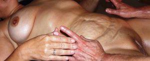 sensual massage for women